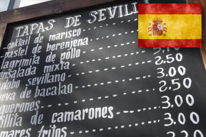 Basic Spanish - Restaurants and Dining Out