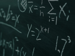 Algebra in Mathematics