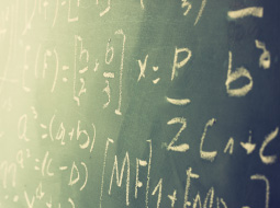 Statistics, Correlation and Regression in Mathematics