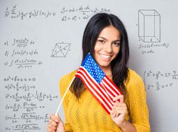 ACT Math Exam