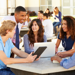 Understanding Student Development and Diversity