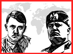 World History - The Rise of Fascism