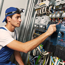 Introduction to Electrical Wiring Systems