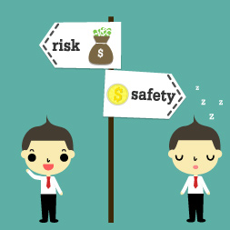 Why Risk is Necessary for Business Growth