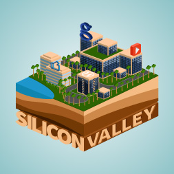 Understanding the Success of Silicon Valley