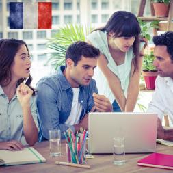 Introdução à gestão de projetos (língua francesa)