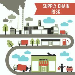 Understanding Supply Chain Risk Management