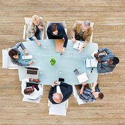 Business Communication - Managing Successful Team Meetings
