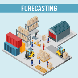 Applied Operations Management - Introduction to Forecasting