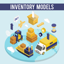 Inventory Management - Using Inventory Models