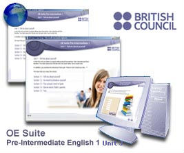 BC Online English Suite - Pre-Intermediate 1 (UNIT 3)