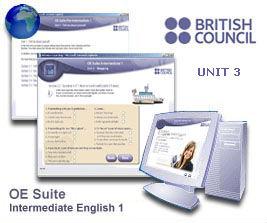 BC Online English Suite - Intermediate 1 (UNIT 3)