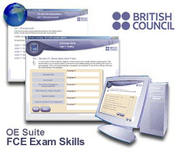 British Council Online English Suite - FCE Exam Skills