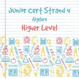 project maths courses junior certificate courses alison. Black Bedroom Furniture Sets. Home Design Ideas
