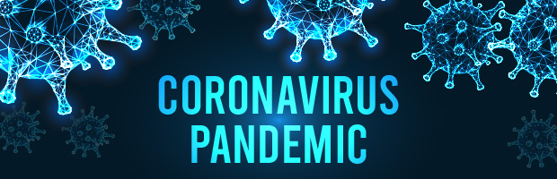 Coronavirus Pandemic - Supporting You During these Unsettling Times