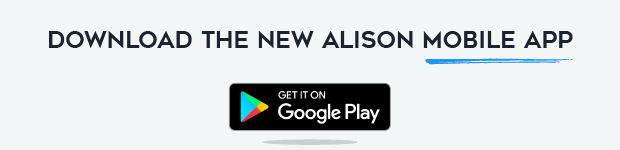 Download the new Alison Mobile App for Android