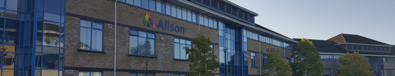 Galway online-learning firm Alison.com plans to almost double its workforce