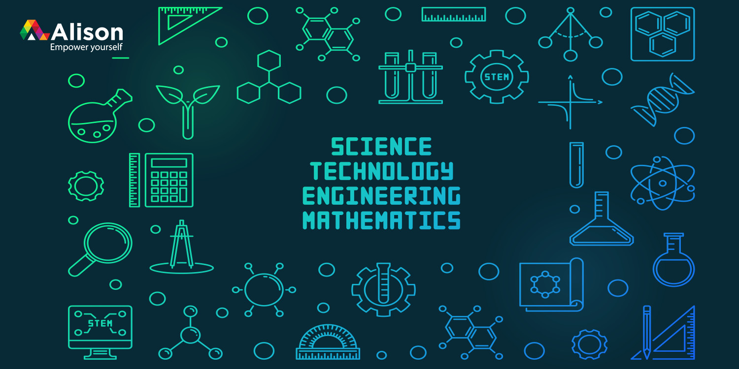 Science, Technology, Engineering and Math (STEM) Skills are a Must in the Modern Workplace
