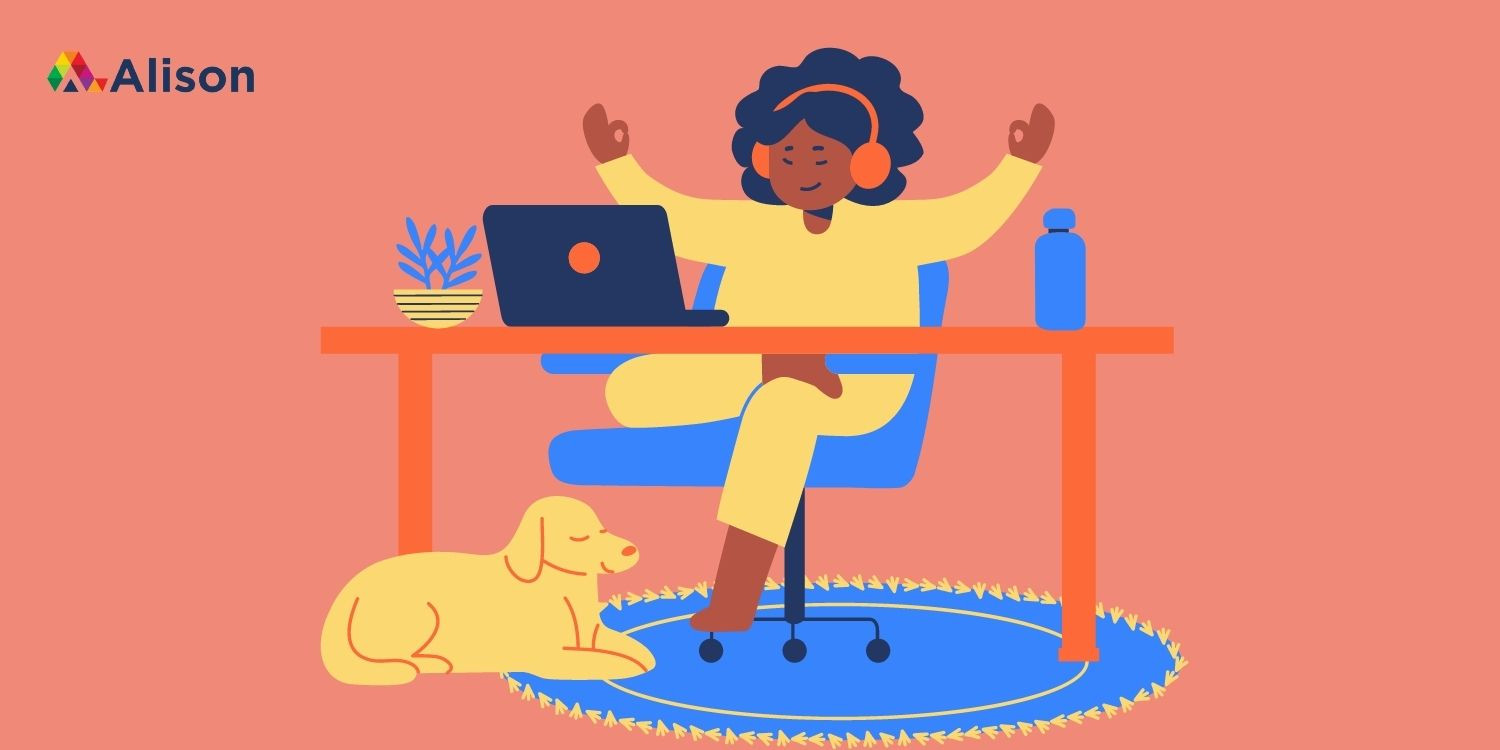 The 6 Workplace Skills You Need for Remote Working