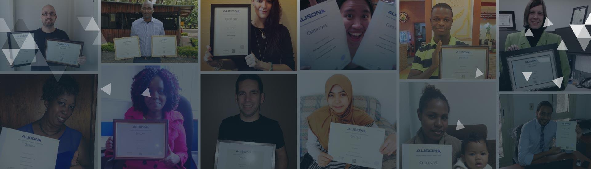 Learner Graduates