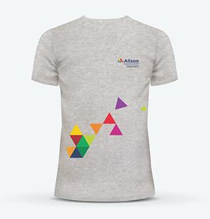 Alison T-Shirts
