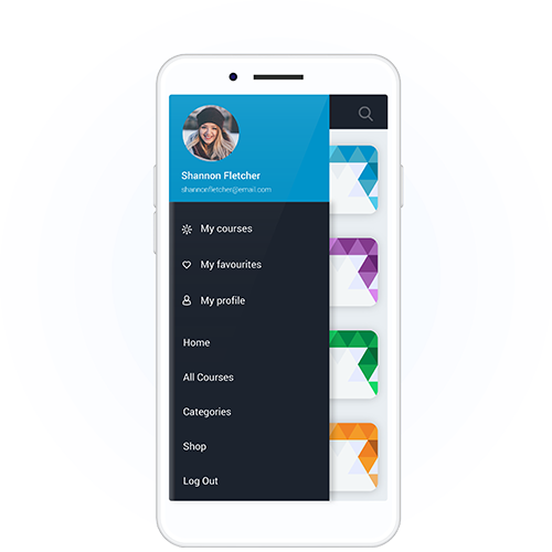 Alison Mobile App