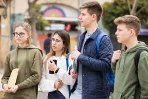 Transition Year Moral Social and Personal Development