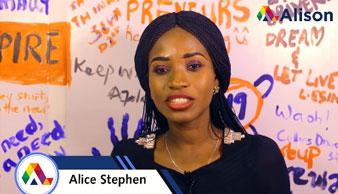 Alice Stephen