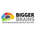 Bigger Brains