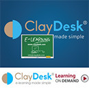 ClayDesk E-Learning